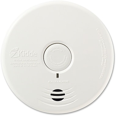 Kidde Kitchen Lithium Power Smoke Alarm