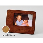 Creative Gifts International York Picture Frame; 4'' x 6''
