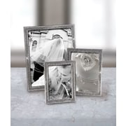 Creative Gifts International Glitter Galore Picture Frame; 8'' x 10''