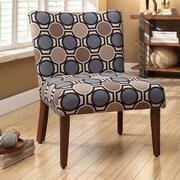 HomePop Large Gigi Parsons Chair