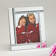 Creative Gifts International Channing Mirror Frame; 6'' x 4''