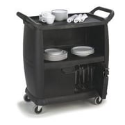 Carlisle Food Service Products Serving Cart