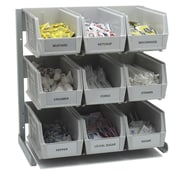 Carlisle Food Service Products 3.25-qt. Container Packet Rack