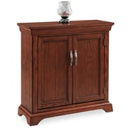 Leick Favorite Finds Traditional Foyer Cabinet/Hall Stand