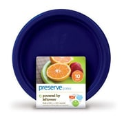 Preserve Reusable Plate (Set of 10)