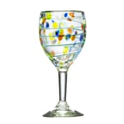 Global Amici Azteca Goblet (Set of 4)