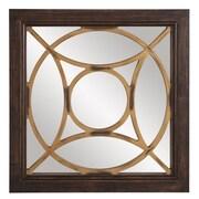 Howard Elliott Ignatius Square Mirror