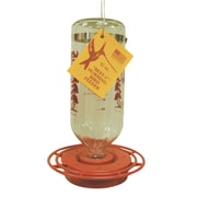 Birds Choice Best Hummingbird Feeder; 8'' H x 6'' W x 6'' D