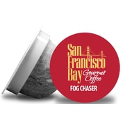 San Francisco Bay Coffee One Cup Fog Chaser Single Serve Coffee (Pack of 120)