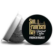 San Francisco Bay Coffee One Cup French Roast Single Serve Coffee (Pack of 36)