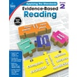 Carson-Dellosa Evidence-Based Reading Workbook for Grade 2
