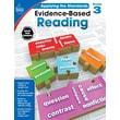 Carson-Dellosa Evidence-Based Reading Workbook for Grade 3