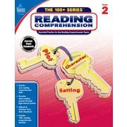 Carson-Dellosa Reading Comprehension Workbook for Grade 2