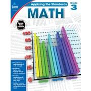 Carson-Dellosa Math Workbook for Grade 3