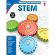 Carson-Dellosa Applying the Standards STEM Workbook for Grade 1