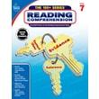 Carson-Dellosa Reading Comprehension Workbook for Grade 7