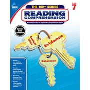 Carson-Dellosa Reading Comprehension Workbook for Grade 7