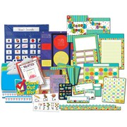 Carson-Dellosa Beginning Teacher Starter Kits Classroom Kit