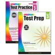 Spectrum Test Prep and Practice Classroom Kit for Grade 3