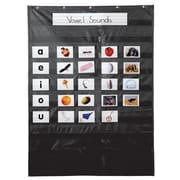 Carson-Dellosa Essential Pocket Chart
