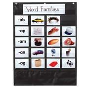 Carson-Dellosa Mini Essential Pocket Chart
