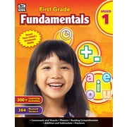 Thinking Kids First Grade Fundamentals Workbook