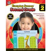 Thinking Kids Everyday Success Workbook for Grade 2