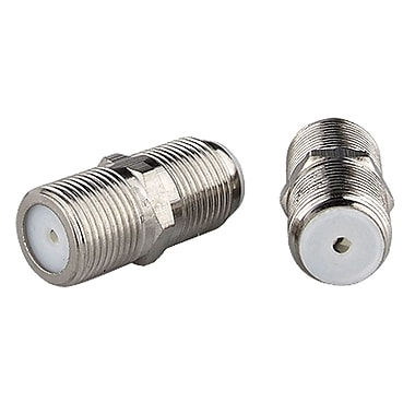 Digiwave F Male to F Male Adaptor, 0.5