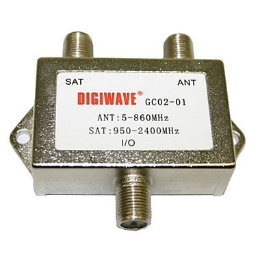 Digiwave Satellite and Antenna Diplexer (Full Housing Type), 0.7
