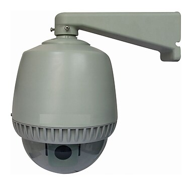 SeqCam SEQ4501 Speed Dome Security Camera, 14