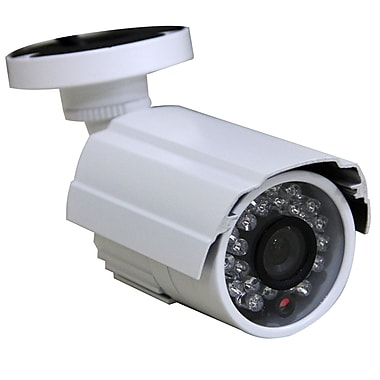 SeqCam SEQ7210 Weatherproof IR Colour Security Camera, 5