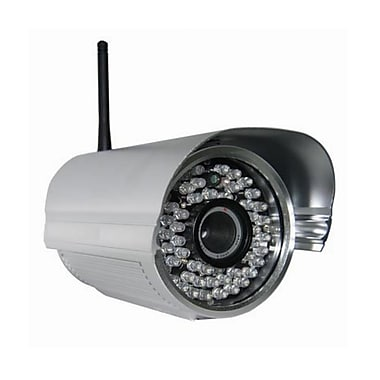 SeqCam SEQCM718CH Weatherproof IR Colour Security Camera, 5