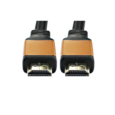 TygerWire 12' Male to Male HDMI Cable, 7