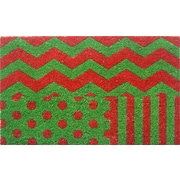 Entryways Wrapping Paper Doormat