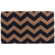 Coco Mats N More Chevron Doormat