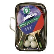 Escalade Sports 9 Piece 4 Player Racket Set in Storage Bag