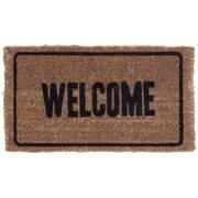 Canada Mats Welcome Doormat