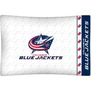Sports Coverage NHL Columbus Blue Jackets Pillowcase