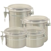 Cook Pro 8-Piece Storage Container Set