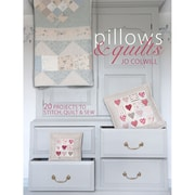 "F&W Media DC-03597 ""Pillows & Quilts"""