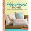 """F&W Media IP-35970 """"The Paper Pieced Home"""""""