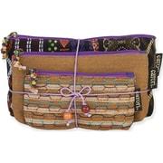 Laurel Burch Catori NAV521 Cosmetic Bags, Tangiers