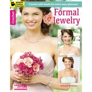 "Leisure Arts LA-6383 ""Formal Jewelry"""
