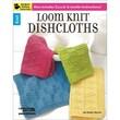"""Leisure Arts LA-6369 """"Loom Knit Dishcloths"""""""