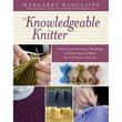 """Storey Publishing STO-20409 """"The Knowledgeable Knitter"""""""