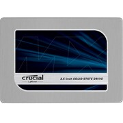 Crucial – Disque Solid State Drive interne MX200 de 2,5 po 6 Go/s SATA 250 Go, anglais seulement