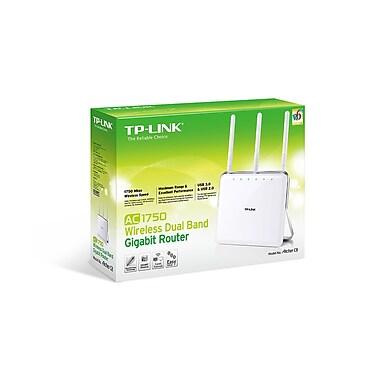 TP-LINK – Routeur Gigabit sans fil bibande Archer C8 AC1750