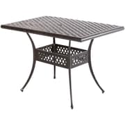 Alfresco Home Weave Dining Table