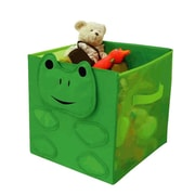 Innovative Home Creations Frog Storage Cube