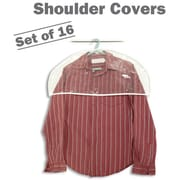 Innovative Home Creations Shoulder Covers (Set of 16)